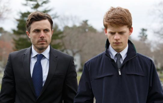 Manchester by the sea, de Kenneth Lonergan